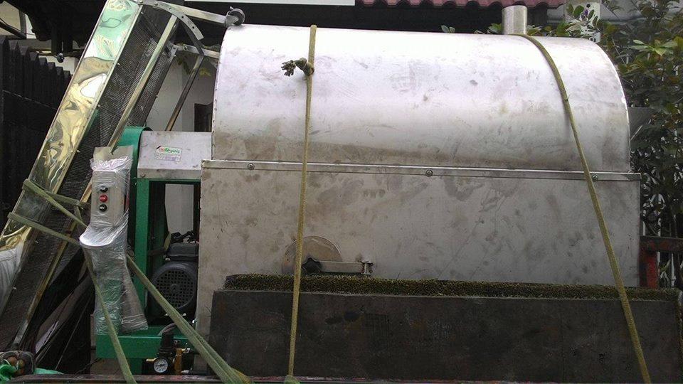 May rang dau nanh say gion dried soybean machines1