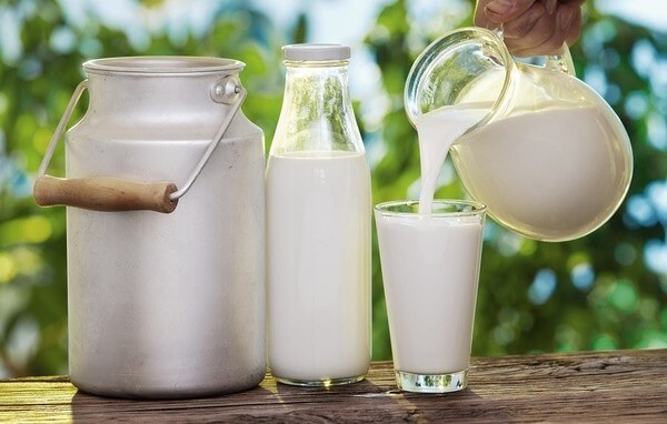 Mẹo làm sữa tươi thơm ngon đúng cách
