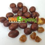 đậu phộng tẩm socola