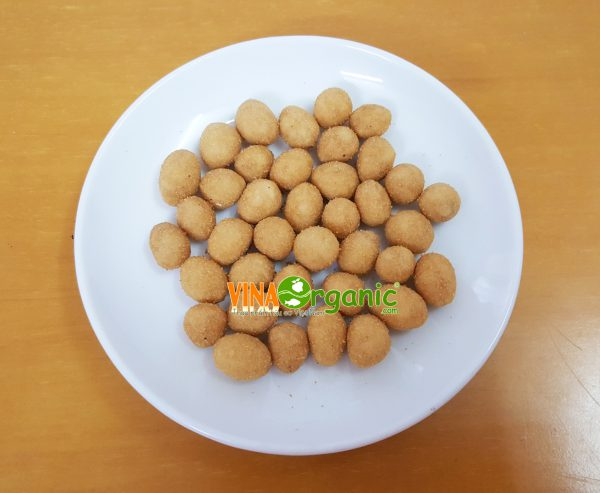 đậu phộng vị tôm 3