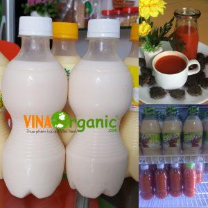Đón hè nóng: Giảm 10% công nghệ sữa thanh trùng và tặng Phiếu quà tặng trị giá 3.000.000vnđ