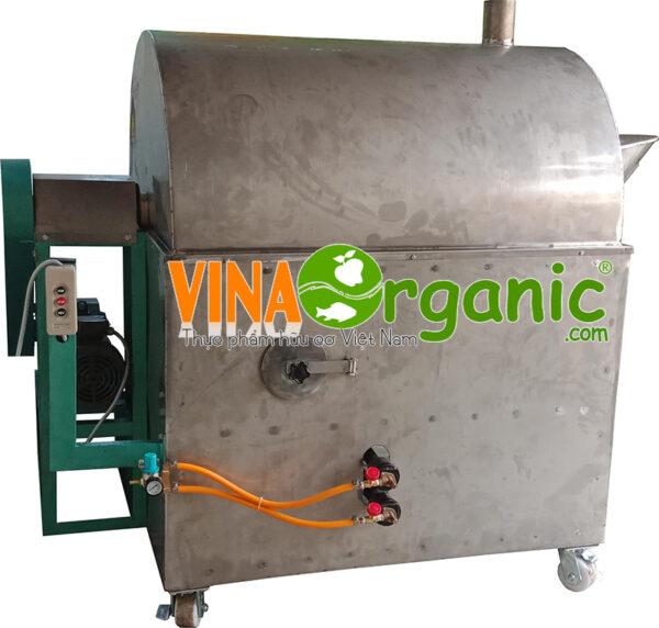 may rang gas vinaorganic